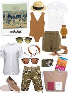 zimbabwe outfit Zimbabwe Africa, Outfits, Shopping, Image, Style, Fashion, Africa, Tall Clothing, Moda