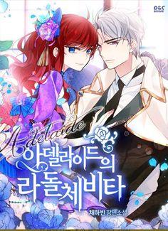 Adelaide Manga Manga Books, Manga Art, Manga Anime, Manga Couple, Anime Couples Manga, Cosplay Steampunk, Romantic Manga, Handsome Anime Guys, Webtoon Comics