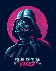 Anakin Skywalker Becomes Darth Vader scene from Star Wars: Episode III Revenge of the Sith movie. The sci-fi film stars Ewan McGregor, Natalie Portman, Hayden Christensen. Star Wars Jedi, Darth Vader Star Wars, Leia Star Wars, Darth Maul, Star Trek, Darth Vader Vector, Darth Vader Poster, Star Wars Fan Art, Star Wars Cute