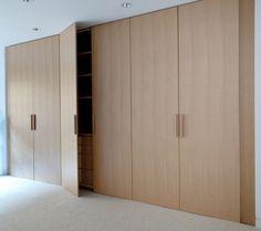 Architects' Favorite Closet Systems, Stiff + Trevillion, Remodelista