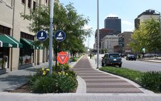 Indianapolis Cultural Trail | Context Sensitive Solutions.org - A CSS support center for the transportation community.