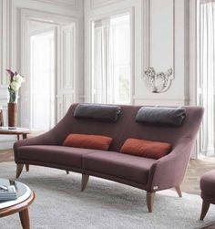 Fortune collection by tecninova - sofa 1734