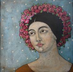 Artodyssey: Jane DesRosier a.k.a. Gritty Jane