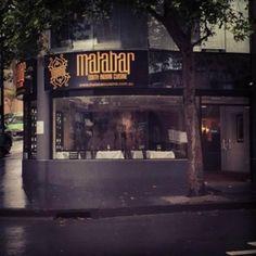 The New Malabar at the Cnr Victoria & Craigend St Sydney New South Wales, Sydney Restaurants, Trip Advisor, Victoria, Victoria Falls
