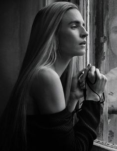 Interview Magazine March 2017 Cover Story Starring Brit Marling