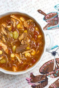 Sugar & Spice by Celeste: A Stellar Brunswick Stew