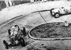 TEMPORADA DE 1937 - A luta entre Pintacuda e Stuck na Gávea - Rio de Janeiro - Brasil. Felipe - Álbuns da web do Picasa