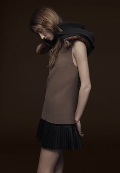 Designer Clothing, Accessories, Women's Apparel by Vera Wang | Pre-Fall 2015
