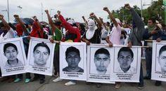 Confesiones sobre masacre de estudiantes conmocionan a mexicanos