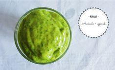 Awokado (1) Granola, Smoothies, Pudding, Ethnic Recipes, Blog, Smoothie, Custard Pudding, Puddings, Blogging