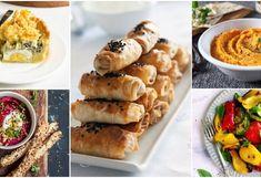 Πάσχα στο σπίτι: 4 ξεχωριστά γιορτινά γλυκά | Έθνος Food, Essen, Meals, Yemek, Eten