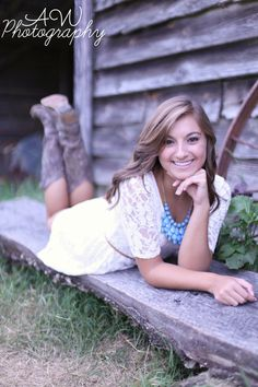 Senior Pictures ideas for my sister