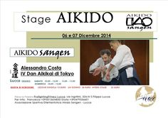 stage aikido lucca