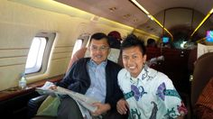 Trip to Kupang, NTT with Former President of Indonesia Jusuf Kalla 5 Septmber 2013