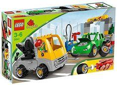 LEGO DUPLO LEGOVille Busy Garage 5641