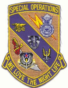 375th Security Police Squadron USAF