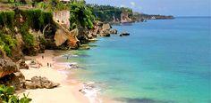 Pura Tegal Wangi Beach (+ beach directory)