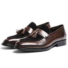 Shoes - Nabil - $169.99   #shoes #bowtie #cufflinks #men #mensfashion #tie #menswear #ascot