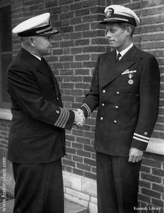 War Hero: June 1944 - The presentation of the Navy and Marine Corps medal for Gallantry in Action to Lt. John F. Kennedy during a simple ceremony at Chelsea Naval hospital in Massachusetts. John F Kennedy, Los Kennedy, Caroline Kennedy, American Presidents, Us Presidents, Marine Corps Medals, Navy Medals, John Fitzgerald, United States Navy