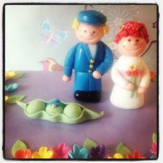HOLLYS CAKES: Wedding