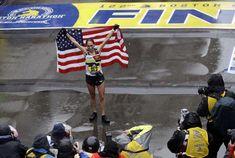 How fatigue and a break helped Desiree Linden finally win the Boston Marathon Sports Boston Marathon, The Washington Post, American Women, Racing, Sports, Tech News, Runners, Woman, Sport