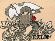 La Escuelita Zapatista, una ventana a la autonomía, al rincón olvidado del mundo donde el pueblo se autogobierna