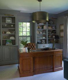 349 best Home Office Craft Room images on Pinterest in 2018   Desk ...