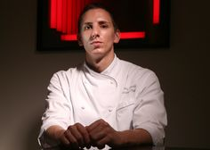 Meet chef Anthony Martin, executive chef of Tru in Chicago