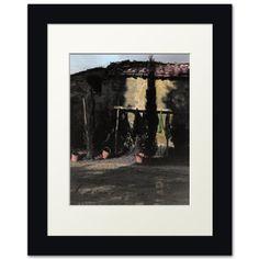 Farmhouse in Tuscany by Kiki Cardarelli fine art print My Beautiful Friend, Black And White Photography, Tuscany, Fine Art Prints, Farmhouse, Artist, Painting, Color, Black White Photography