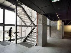 Galería de Conversión de Fábrica Wertheim / Kerstin Thompson Architects - 7