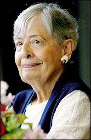 Heroínas: Dorothy Nolte