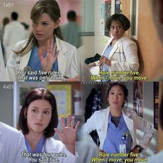 16 New Ideas Funny Quotes Bff Watches Greys Anatomy Episodes, Grays Anatomy Tv, Grey Anatomy Quotes, Greys Anatomy Memes, Greys Anatomy Bailey, Lexie Grey, Dark And Twisty, Cristina Yang, Book Series
