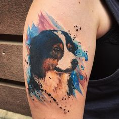 24 Dog-Inspired Tattoos For Permanently Obsessed Pup Parents – iHeartDogs.com