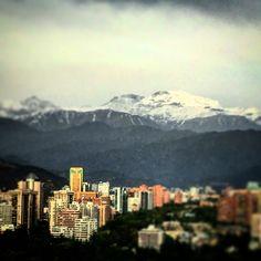 Chili Santiago