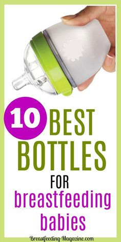 10 best breastfed baby bottles that won't refuse – Regular Baby Feeding Best Breastfeeding Bottles, Breastfeeding Tips, Breastfeeding Accessories, Baby Tritte, Baby Sleep, Bitty Baby, Baby Daddy, Bottles For Breastfed Babies, Baby Supplies