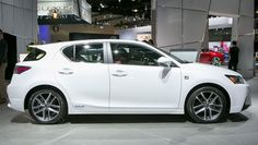 Lexus Ct200h, Image Sites, Car Images, Cars, Car Stuff, Side View, Classic, Motorbikes, Derby