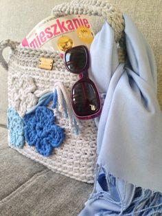 Letnia torebka | Poduszki | Koce | Dywany