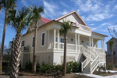 House vacation rental in Village at Seabrook from VRBO.com! #vacation #rental #travel #vrbo