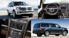 2015 Lincoln Navigator on Maxabout