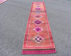 Welcome to Turkish Rug Star by turkishrugstar on Etsy Pink Rug, Rug Runner, Vintage Rugs, Bohemian Rug, Wedding Inspiration, Unique Jewelry, Handmade Gifts, Star, Kid Craft Gifts