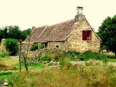 La Rhue, Camping en Gites in Jumilhac le Grand, Dordogne, Frankrijk