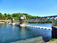 ParcoTicino, continua allarme acqua per fiume Ticino