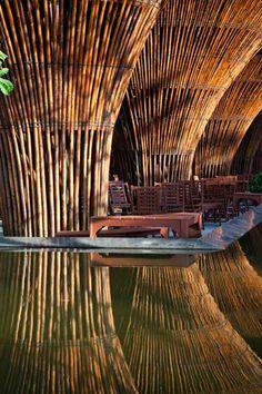 Vo Trong Nghia Arquitectos