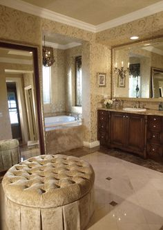 Large Floor Mirror Design Ideas, Pictures, Remodel and Decor