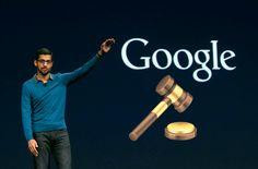 Prácticas anticompetitivas en Android pueden multar a Google