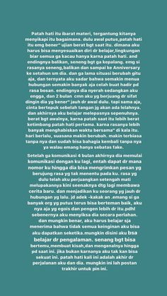 Message Quotes, Reminder Quotes, Text Quotes, Mood Quotes, Daily Quotes, Life Quotes, Sabar Quotes, Cinta Quotes, Wattpad Quotes