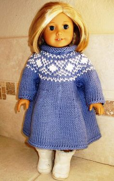 Looking for your next project? You're going to love Jennifers Winter Dress by…