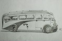 Barton Transport 294 - 1937 Duple bodied Leyland 'Tiger' TS7