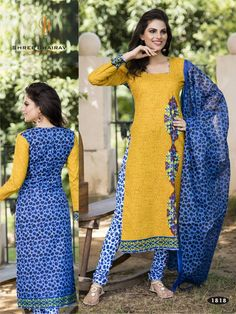 Aarushi Cotton Collections (37 pc Catalog)
