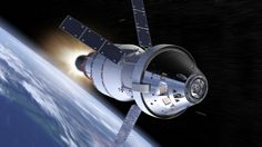 So, You're Still Interested in Astronomy? EM-1 M - Astronaut